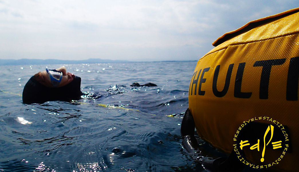 Here is the calendar for the next freediving courses at Freedive l'Estartit