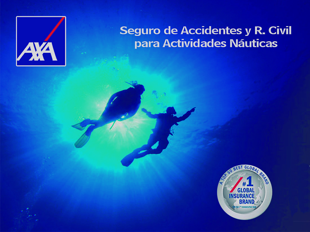 Scuba diving and water activities insurances