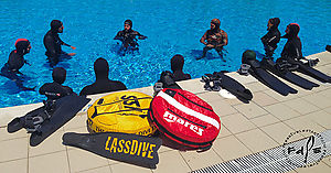 Freediving instructor course with Freedive l'Estartit now in June