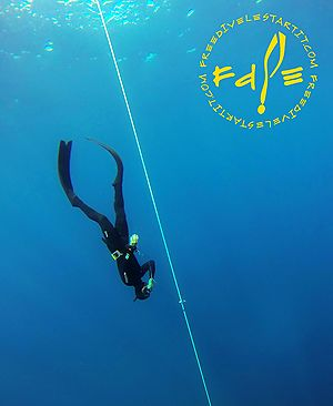 Dreaming about Freediving in Costa Brava