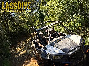 Passion for Polaris Buggies