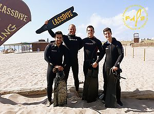 Freedive l'Estartit, your freediving club in Costa Brava