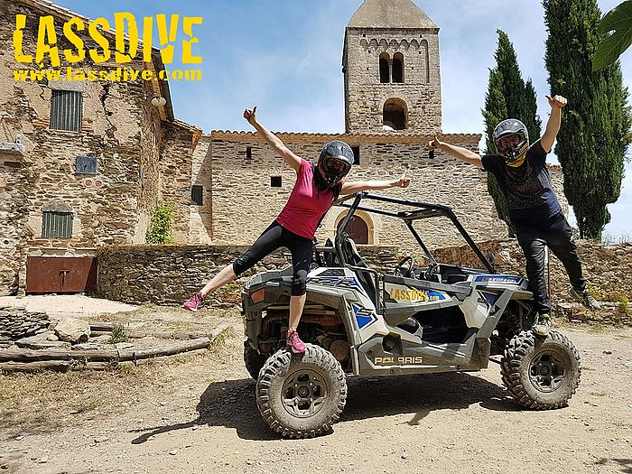 Buggies i adrenalina en estat pur!