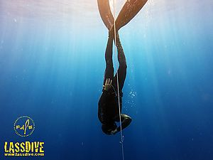 Unique Freediving Experience in Costa Brava