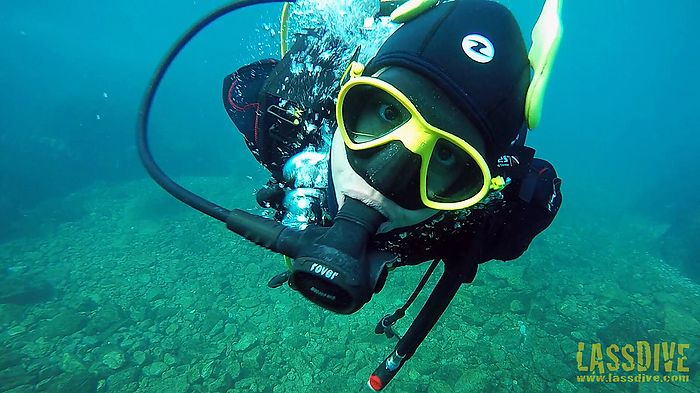 Open Water Diver - Scuba Diving Courses in Girona
