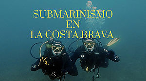 Do you want to learn diving? Scuba Diving in Costa Brava, Girona