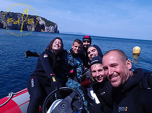 Freedive l'Estartit - Curs d'instructor d'apnea SSI