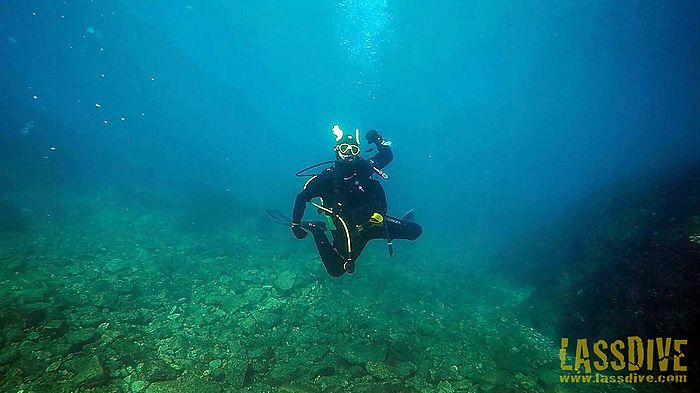 Your next dive destination is the Costa Brava