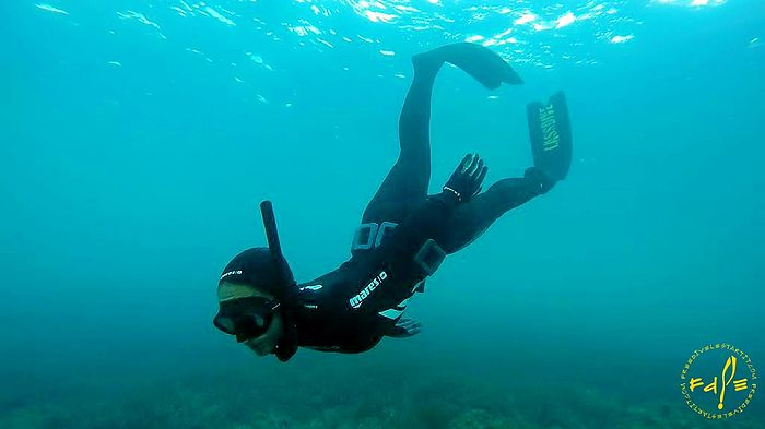 Freediving Level 2 Course